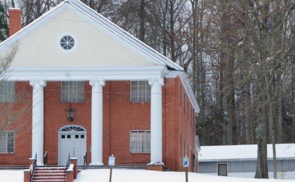 Freemasonry in Charlotte