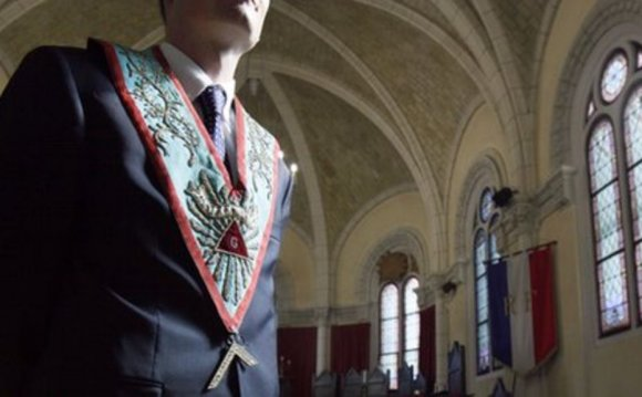 Freemasons: Your questions