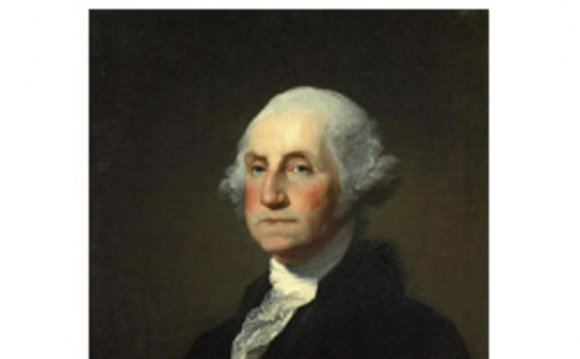 Gilbert Stuart: Painter of