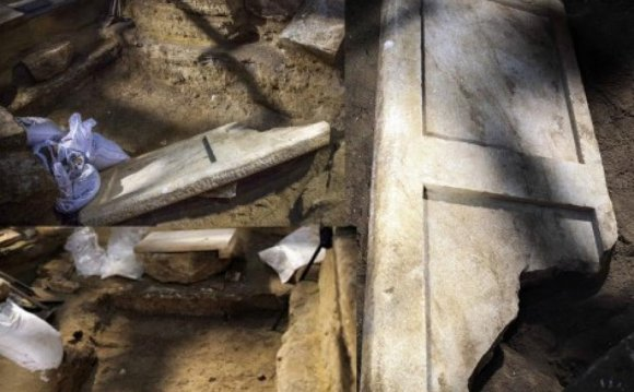Largest ancient tomb found of