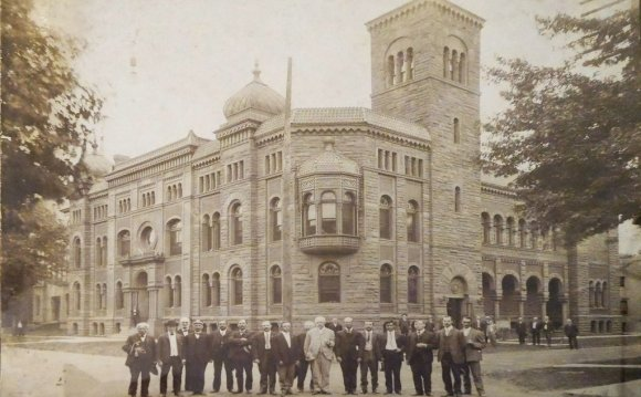About the Scottish Rite