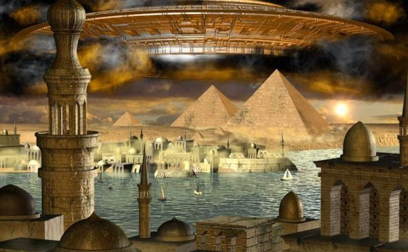 Anunnaki and Monoatomic Gold