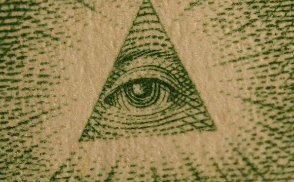 What Is The All Seeing Eye