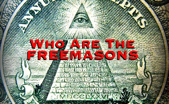 Who Are the Freemasons?