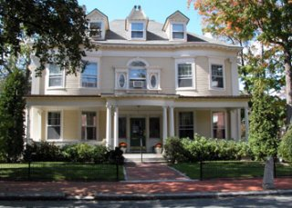 American Cancer Society Hope Lodge—Worcester