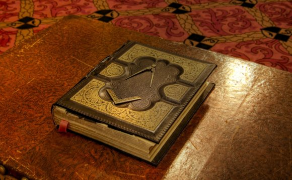 What is the Masonic Bible?