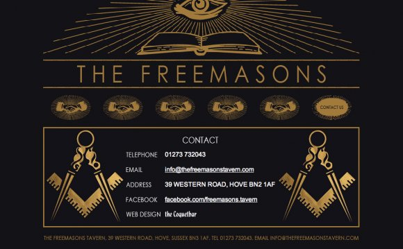 What are Masons and Freemasons?