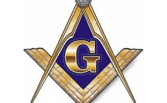 Masonic Lodge symbols