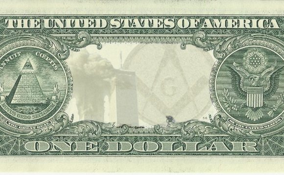 Freemasonry dollar bill Secrets