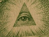 All Seeing Eye Freemasonry