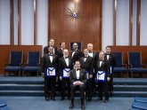 California Freemasons