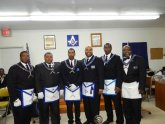 Freemasons 3RD degree