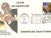 Louis Armstrong Freemasons