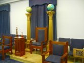 Secrets of Masonic Lodge