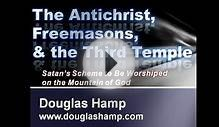 Antichrist, Freemasons, and the Third Temple