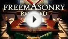 Freemasonry Revealed: Secret History of the Freemasons