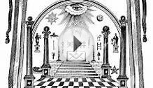 Freemasonry Unveiled 32ND DEGREE SUBLIME PRINCE OF THE