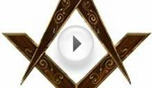 Freemasonry, what is it and what does it mean to many?
