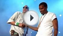 jay-z Nas Kanye West and the Freemason Handshake