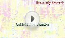 Masonic Lodge Membership Key Gen - Download Now 2015