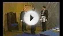 Masonic ritual of the 3rd degree - Behind Closed Doors 6/13