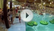 Weekend at Wolf Lodge Water Park in Grand Mound WA