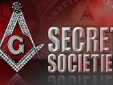 Masons, secret Societies