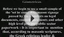 How To Find Freemasons Secret Society